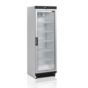 Commercial Upright Display Coolers & Freezers