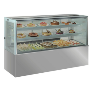 Commerical Foodservice Display Cabinets