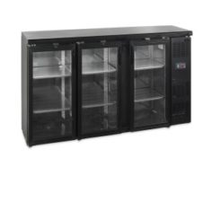 Back Bar Coolers - Heavy Commercial